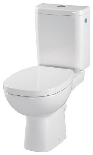 DOMINO ECO STAND-WC-KOMBINATION 321 FACILE 010 3/6L OHNE TOILETTENBRILLE