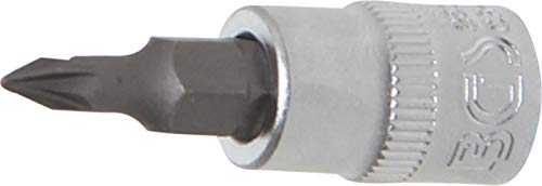 BGS 2505 | Douille à embouts | 6,3 mm (1/4\