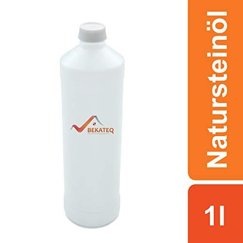 1L Naturstein Öl Pflegeöl für Schiefer Granit BE-855 Schieferöl Steinöl Schiefer Öl Pflege Imprägnierung Versiegelung