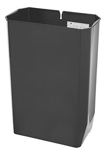 rubbermaid-slim-jim-1900913-90-litre-end-step-step-on-stainless-steel-wastebasket-rigid-liner