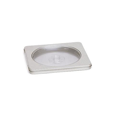 New Aluminium CD / DVD / Blu-Ray Tins with round window x12
