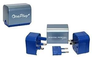 Digpower Adaptateur Prises Universel One Plug