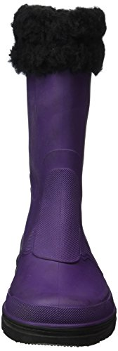 Chuva Damengummistiefel Chuva Britt, Bottes Classiques femme violet (violett)
