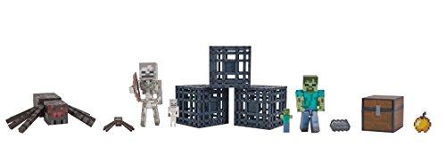 Minecraft - Juego de construcción para niños (16599)
