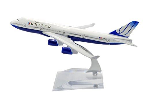 tang-dynastytm-1400-16cm-boeing-b747-400-united-airline-metal-airplane-model-plane-toy-plane-model