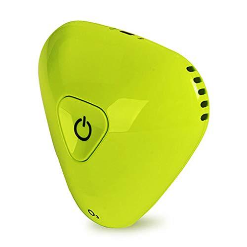 CHuangQi Mini purificador de Aire Desodorante generador de ozono, purificador de Aire USB purificador...
