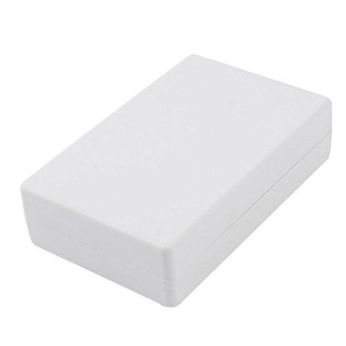 DealMux Wasserdicht Adaptable Junction Box Terminal Block 125 x 80 x 33 - Block Junction