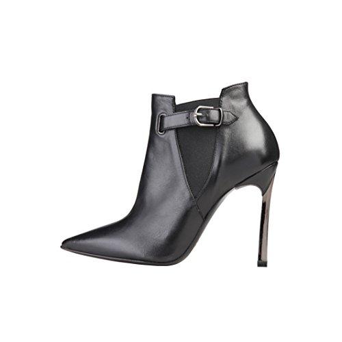 Versace Josette, Stivali donna nero Size: EU 41