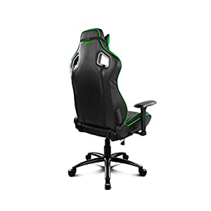 31OioeWKnUL. SS300  - Drift-DR400BG-Silla-gaming-color-negro-y-verde
