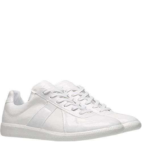 Margiela Maison 22 Sneakers Low Top Dip 6 White