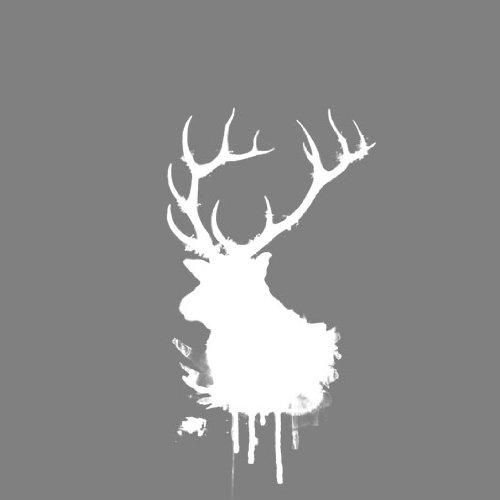 Borsa / Sacchetto Di Cervo Giallo