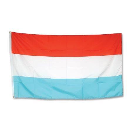 90 x 150 cm Lussemburgo Bandiera