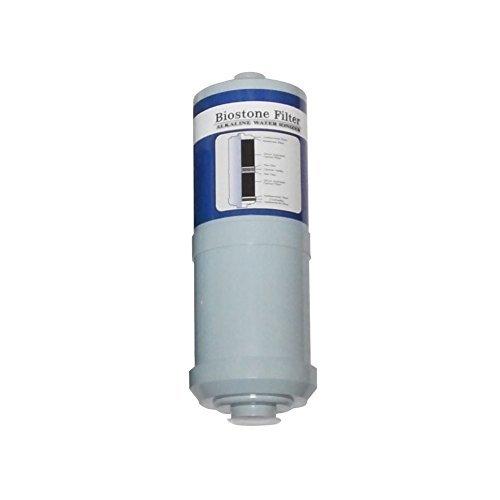 Jupiter Compatible Replacement Biostone Ionizer Filter for Delphi Athena Melody Venus Orion Aquarius Neptune Mavello by IonHiTech