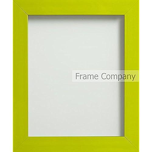 Green Photo Frames: Amazon.co.uk