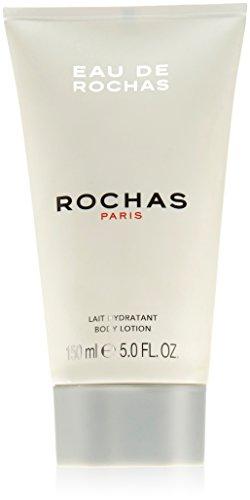 Rochas Eau De Rochas Lotion Pour Le Corps 150ml