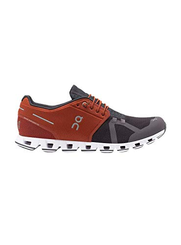Zapatillas On Running Cloud 50/50 Stone Hombre 40