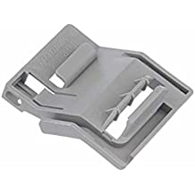Soporte para raspas abatibles de cestos en lavavajillas Bosch, Siemens, Balay, Neff,
