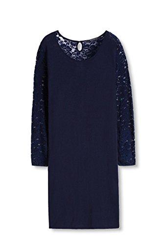 Esprit 116eo1e002, Robe Femme Bleu (navy 400)