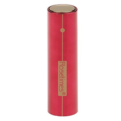 3 Pezzi/Set di Rossetto Gelatina di Fiore Magico Temperatura di Colore Cambiando Lipstick
