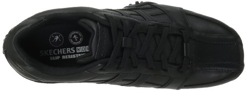Skechers Rockland Systemic Mens Black