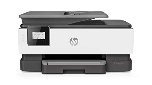 HP OfficeJet Pro 8012 Imprimante Multifonction (Jet...