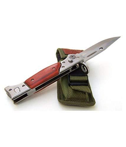 VOODANIA AK cccp Pocket Knifee