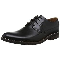 Clarks Becken Plain Zapatos...