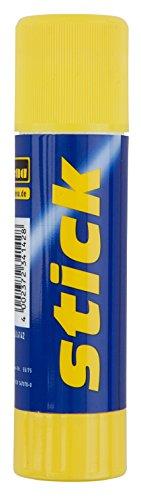 Idena 634140 Klebestift, 10 g, lösungsmittelfrei