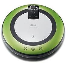 LG VR5906LM - Robot aspirador, color verde
