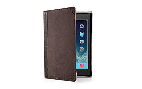 Twelve South BookBook Case (für Apple iPad mini, iPad mini 2, iPad mini 3) vintage braun (Bookbook Ipad 3)