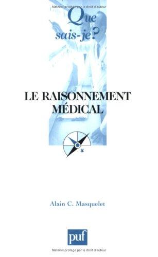 Le raisonnement médical