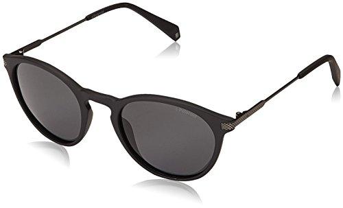 d5f9daf4ed5244 Polaroid Eyewear PLD 6042  S, Montures de Lunettes Femme, Noir ...