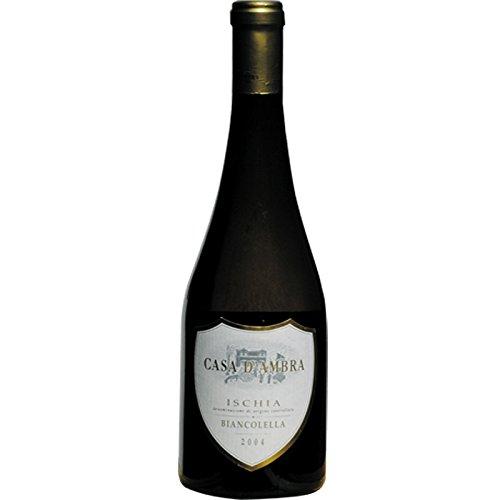 Vino Biancolella - Casa D'Ambra