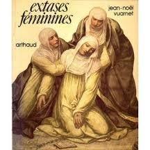 Extases feminines                                                                             102497