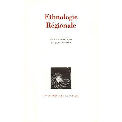 Ethnologie régionale, tome 1 : Afrique, Océanie