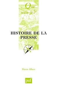 """Afficher """"Histoire de la presse"""""""