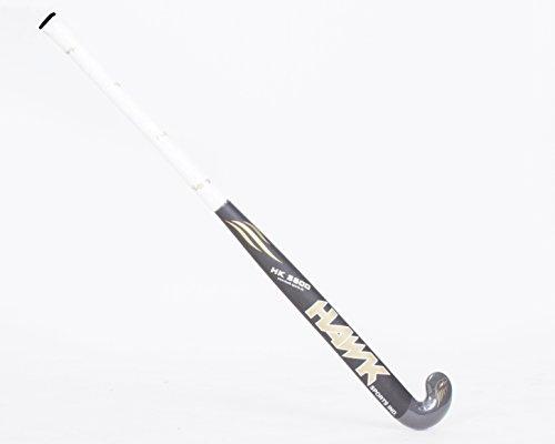 Feld Hockey Schläger Hawk Composite Feld l hochwertig Schläger, 100 % Carbon