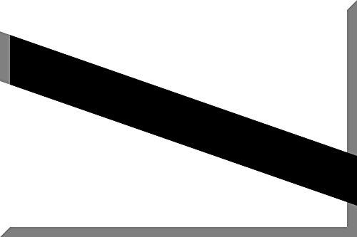magFlags Flagge: Large Fondazione Bentegodi Verona | Bandierina Della Fondazione Bentegodi Verona | Querformat Fahne | 1.35m² | 90x150cm » Fahne 100% Made in Germany
