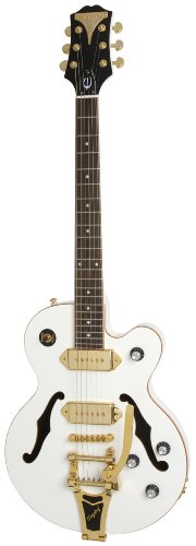 epiphone-etbkpwgb3-wildkat-white-royale-with-bigsby-tremolo-electric-guitar