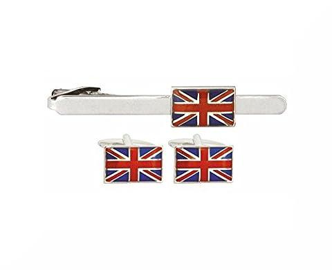 dalaco Best of British, Union Jack flag set