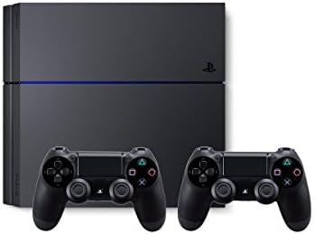 PlayStation 4 - Consola de 500 GB + 2 Mandos DualShock 4