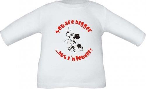 t-shirt-a-manches-longues-pour-enfant-bebe-you-are-le-but-short-i-m-louder-60-152-taille-6-coloris-b