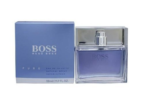 Hugo Boss Pure Eau de Toilette Spray 75 ml