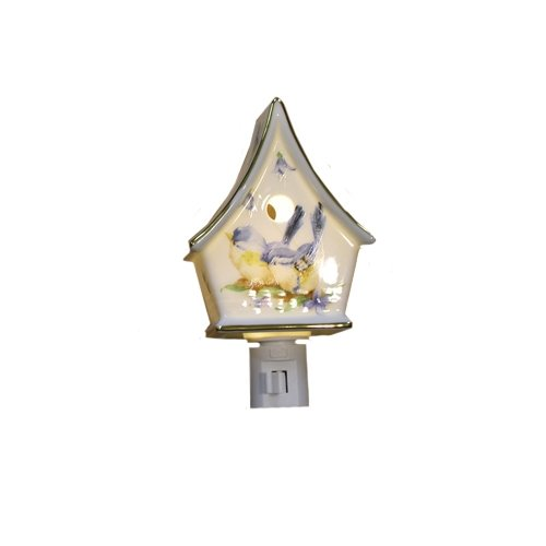 green-pastures-wholesale-blue-bird-birdhouse-porcelain-night-light-3-inch-by-4-inch-by-6-inch