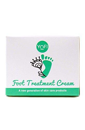 Yofi piede trattamento guarigione anti-rottura crema 150