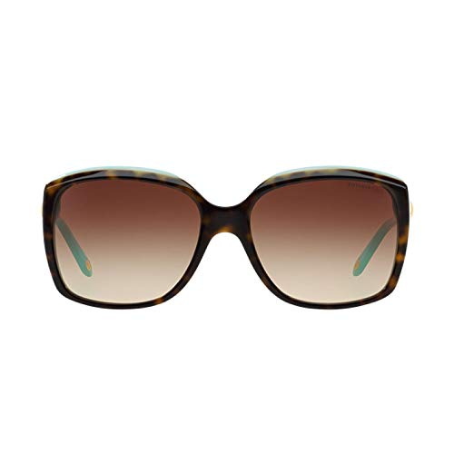 1ad5a4d5518c Tiffany 4076 81343B Tortoise TF4076 Cats Eyes Sunglasses for sale Delivered  anywhere in UK