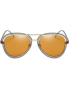 La Sra Brillante Yurta Afluencia De Gente Gafas Retro Gafas De Sol