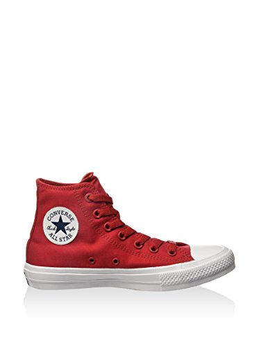 Converse Chuck Taylor All Star Ii Red / White / Blue