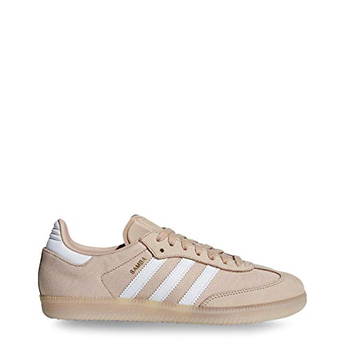 Sneaker Adidas Adidas Originals Samba W Zapatillas para Mujer Rosa