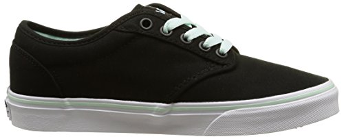 Vans Atwood Low - Stivaletti da donna Nero (canvas/black/mint)